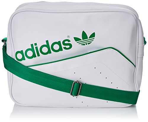 Airliner Perf White/Green