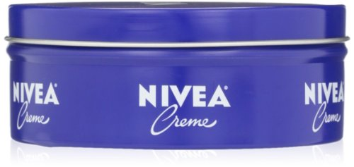 Nivea Body Creme Tin, 13.5 Ounce (Pack of 2) (B00FIQUCV8)