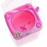 Shuohu Washing Machine,Mini Makeup Brush Cleaner