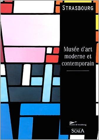 Livre gratuits Musée d'art moderne et contemporain, Strasbourg epub pdf