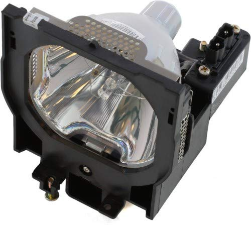 Christie Lx100 Projector Lamp - MicroLamp Projector Lamp for Christie 250 Watt, 1000 Hours, 03-000709-01P (250 Watt, 1000 Hours fit for Christie Projector LU77, LX100, 38-VIV403-01)