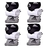 Delhi Traderss Pack Of 12 Pairs Socks With Ab Logo Sports Ankle Length Cotton Towel Socks