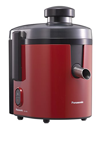 Panasonic High Speed Juicer MJ-H200-R (RED)【Japan Domestic for sale  Delivered anywhere in USA