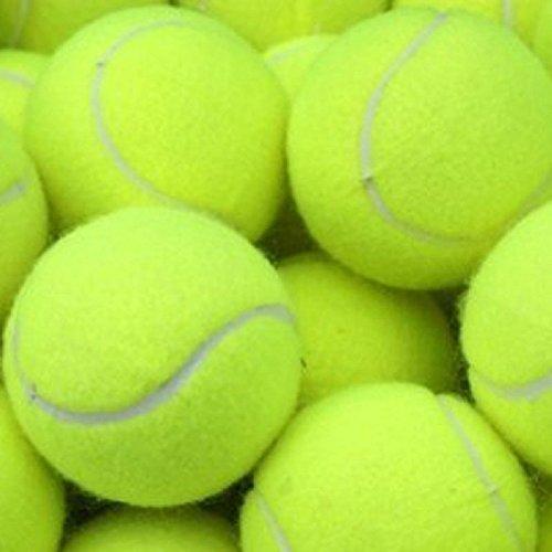Lose Tennisbälle 6 Good Quality Balls - Slightly Marked