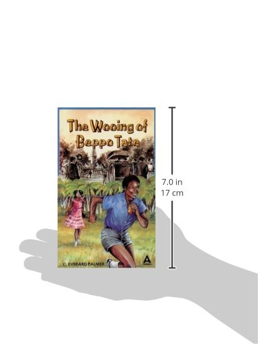 The Wooing of Beppo Tate (Authors of the Caribbean)