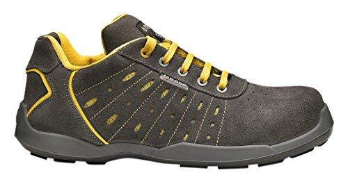 Base Record B672 – Schuh grau Ermüdungsmatte (Größe 43) grau Schuh - 30cb02