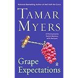 Grape Expectations: A Pennsylvania Dutch Mystery