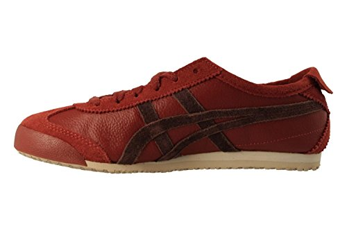 Onitsuka Tiger Mexico 66 Vin Russet Brown Coffee 40