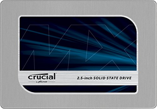 Crucial MX200 1TB SATA 2.5 Inch Internal Solid State Drive - CT1000MX200SSD1