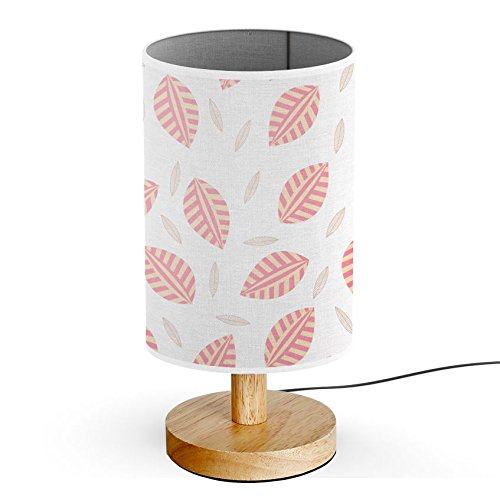 Tropical Leaf Table Lamp - 5
