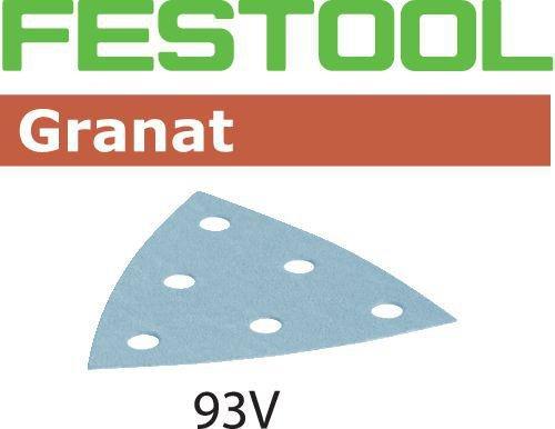 Festool 499644/ /Bl/ätter-Schleifen STF V93//6/P280/GR//100