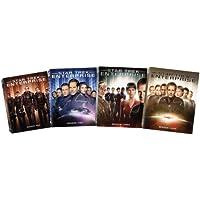 Star Trek: Enterprise on Blu-ray