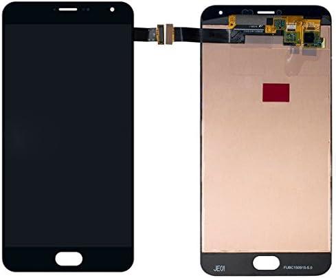 NO-LOGO Accesorios telefonicos Pantalla LCD + Montaje de digitalizador de Pantalla táctil Compatible con Meizu MX5 Pro (Size : S-sp-8326b): Amazon.es: Electrónica