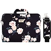 MOSISO Laptop Shoulder Bag Compatible with 2020 2019 MacBook Pro 16 inch A2141, 15 15.4 15.6 inch Dell HP Acer Samsung…