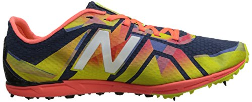 Cross Yellow Women's Balance Country Spike New Red Shoe WXC5000 50tOq