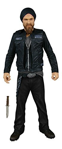 Sons Of Anarchy Opie Winston Action Figure   Entertainment Earth Exclusive