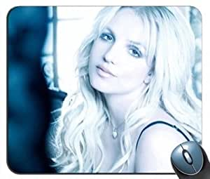 Britney Spears g1 1 Mouse Pad by mcsharks