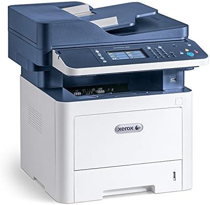 Xerox WorkCentre 3345 Laser 40 ppm 1200 x 1200 dpi A4 WiFi ...