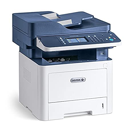 Xerox WorkCentre 3345 Laser 40 ppm 1200 x 1200 dpi A4 WiFi ...