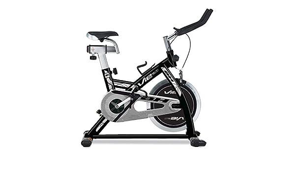 BH Fitness Vie 2.0 H9152 - Bicicleta de ciclismo (volante de ...