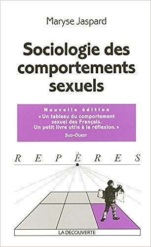 Lire en ligne Sociologie des comportements sexuels epub, pdf