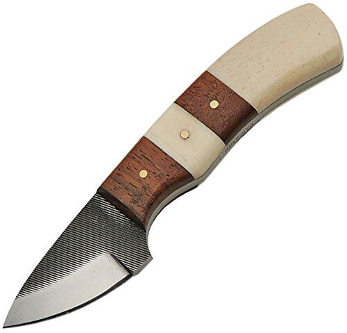 Sawmill SM0021 File Work Hunter Tactical Knife