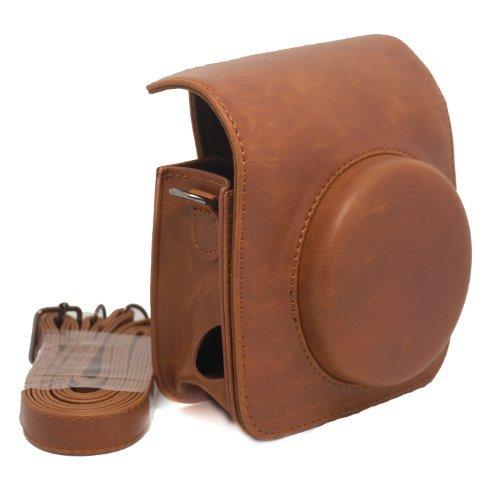 NodArtisan mini case 90 bag Brown product image