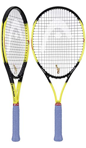 (Head Radical Oversize LTD Tennis Racquet (4-1/2))
