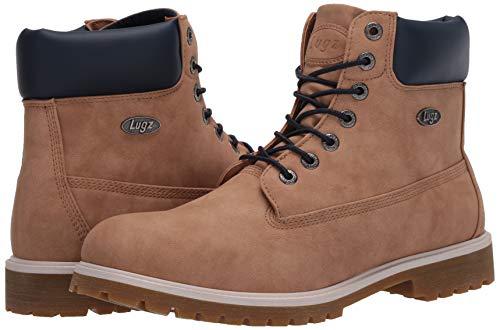 Lugz Men's Convoy Fashion Boot Winter