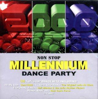 Non Stop Millennium Dance Party by Essential Music