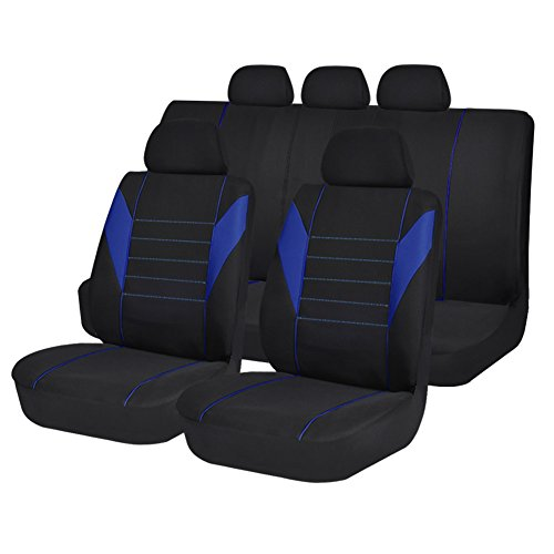 FREE SHIPPING Car Seat Covers For Women Universal Airbag