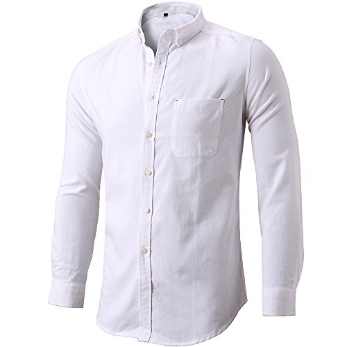 dress shirts size guide - 9