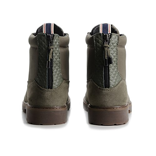 Bottes Cayler & Sons - Hibachi vert/brun taille: 41