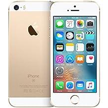 Apple iPhone SE (Sprint Locked) (64GB, Gold)