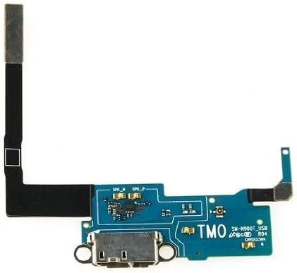 Amazon.com: Para Samsung Galaxy Note 3 III N9000 N9005/N900 ...