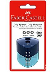 FABER-CASTELL GRIP SHARPENER TREND DOUBLE HOLE