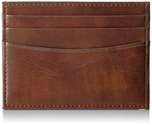 Amazon Essentials Blocking Minimalist Wallet product image