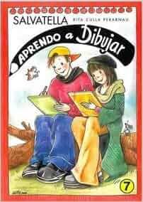 Aprendo a dibujar 7: Rita Culla: 9788484120926: Amazon.com: Books