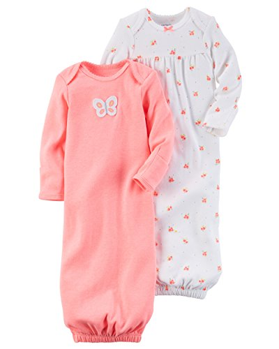 Baby Girl Gown - 7