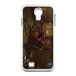 Samsung Galaxy S4 I9500 Phone Case White Deadpool VMN8184644