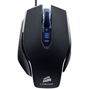 Corsair Vengeance M60 Performance FPS Gaming Mouse (CH-9000001-NA)