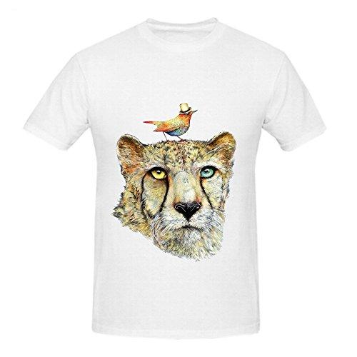 cheetah b dresses - 4