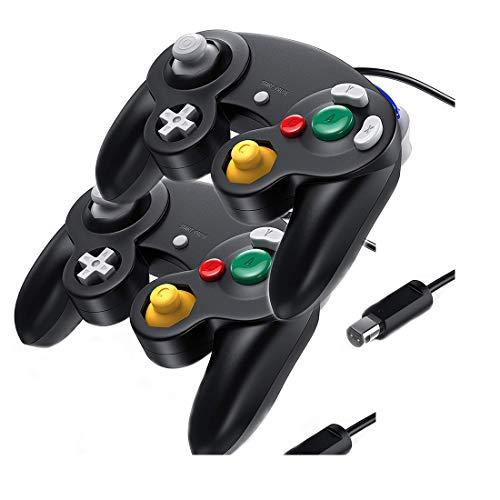 - SogYupk GameCube Controller (2 Pack)