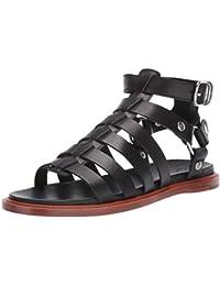 Women's Andora Gladiator Flat Sandal