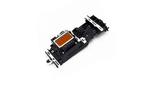 CVERY Cabezal de impresión para Impresora Brother MFC-5890C MFC ...