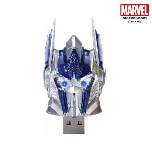 Transformers - Optimus Prime 8GB USB Flash Drive ()