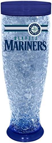 Hunter MLB Baltimore Orioles Ice Pilsner, 16-Ounce, White