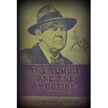 The Tumult & The Shouting (Memorial Edition)