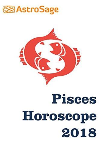 Pisces Horoscope 2018  Pisces Astrology 2018