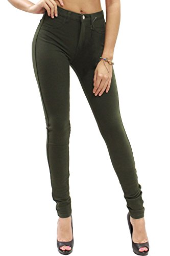 Ware Home Donna Khaki Outlet Jeans dqqF1g